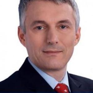 Paweł Lech - kandydat na radnego w miejscowości Warszawa w wyborach samorządowych 2018