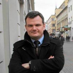 Wojciech Turkowski - kandydat na radnego w: Warszawa