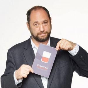 Jan Hartman - kandydat na radnego w miejscowości Warszawa w wyborach samorządowych 2018