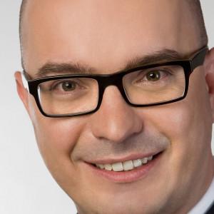 Sebastian Wierzbicki - kandydat na radnego w miejscowości Warszawa w wyborach samorządowych 2018