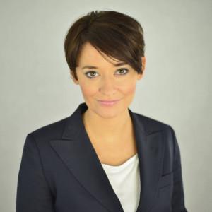Anna-Maria Żukowska - kandydat na radnego w miejscowości Warszawa w wyborach samorządowych 2018
