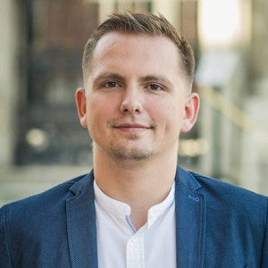 Dawid Drwal - kandydat na radnego w miejscowości Kraków w wyborach samorządowych 2018