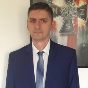 Sławomir Adamczyk - kandydat na radnego w miejscowości Kraków w wyborach samorządowych 2018