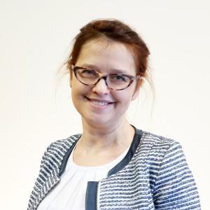 Ewa Pawlak-Lewandowska