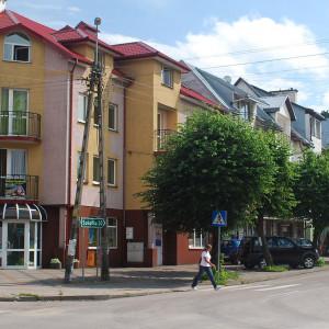 Dąbrowa Białostocka