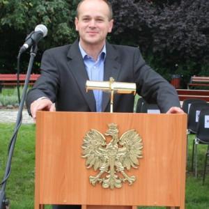 Wojciech Woźniak - kandydat na radnego do sejmiku wojewódzkiego w województwie zachodniopomorskie w wyborach samorządowych 2018