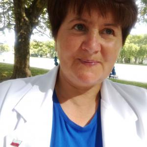Agnieszka Przybylska - kandydat na radnego do sejmiku wojewódzkiego w województwie zachodniopomorskie w wyborach samorządowych 2018