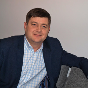 Rafał Nowak - radny w: Brudzeń Duży