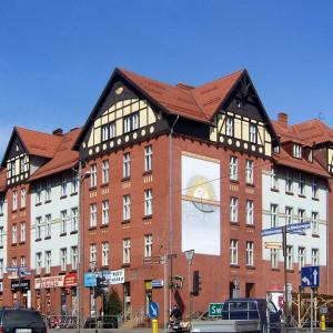 Ruda Śląska, śląskie
