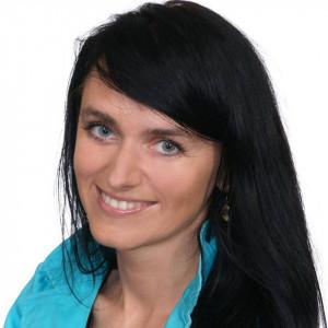Marcela Kanafek-Lewandowska