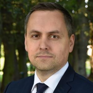 Jakub Kosek - radny w: Kraków