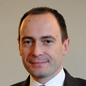 Grzegorz Stawowy - radny w: Kraków