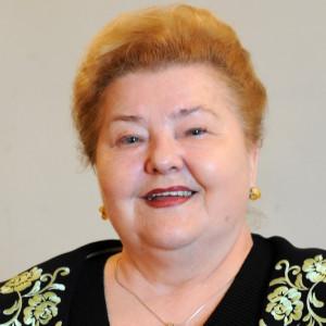 Teodozja Maliszewska - radny w: Kraków