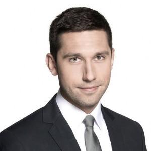 Tomasz Tołoczko - kandydat na radnego w: Gdańsk