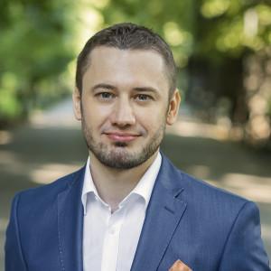 Aleksander Miszalski - radny w: Kraków