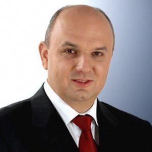 Andrzej Hawranek - radny w: Kraków