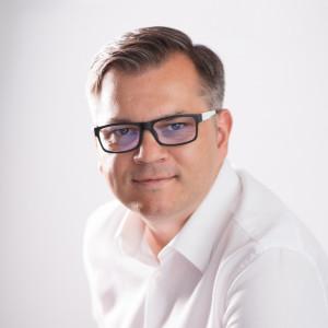 Maciej Sajdak - kandydat na burmistrza w: Tuchów