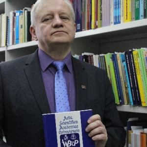 Marek Świeca - kandydat na radnego w: Kielce