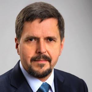 Jarosław Karyś - radny w: Kielce
