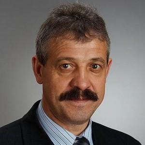 Tadeusz Kozior - radny w: Kielce