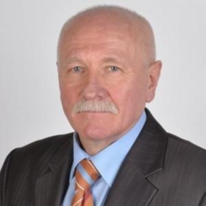 Marian Kubik - radny w: Kielce