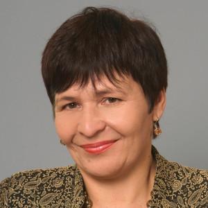 Grażyna Fijałkowska - radny w: Kraków