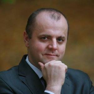 Zbigniew Kożuch - kandydat na radnego w miejscowości Kraków w wyborach samorządowych 2018