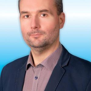 Grzegorz Kamiński - radny w: Wągrowiec