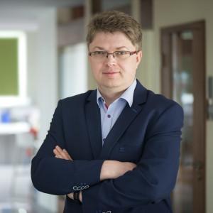 Michał Węgrzynek
