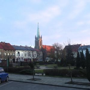 Bojanowo, wielkopolskie
