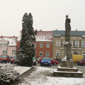 Borek Wielkopolski, wielkopolskie