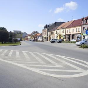 Czempiń, wielkopolskie