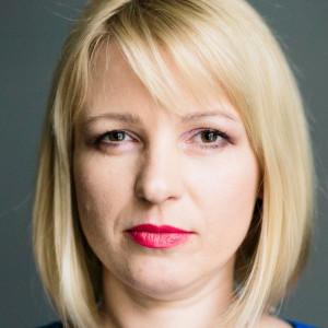 Katarzyna Kierzek-Koperska - kandydat na radnego w miejscowości Poznań w wyborach samorządowych 2018