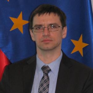 Filip Olszak - kandydat na radnego w miejscowości Poznań w wyborach samorządowych 2018