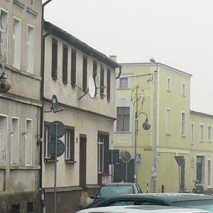 Jaraczewo, wielkopolskie