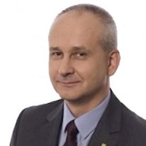 Dariusz Łyczko - radny w: Katowice