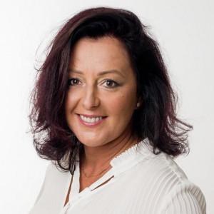Barbara Mańdok - radny w: Katowice