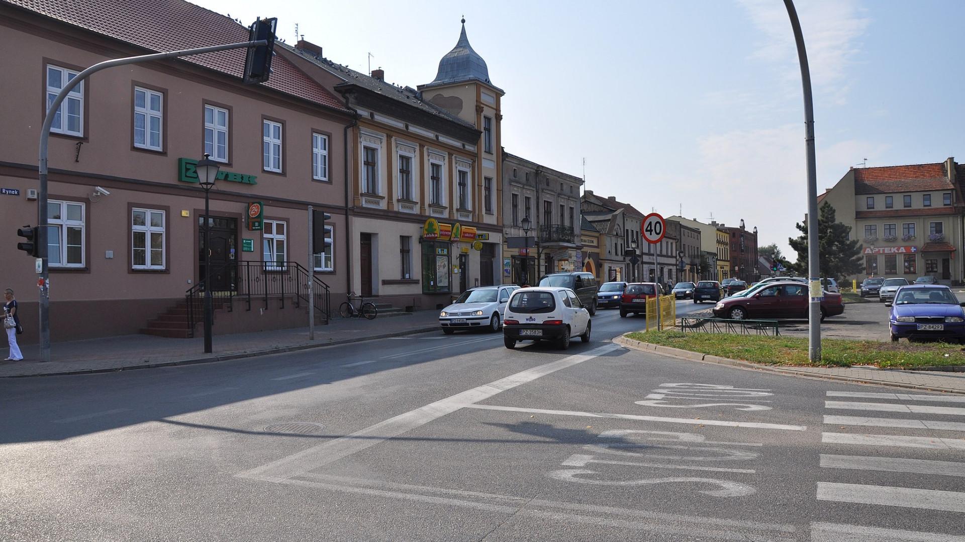 Wybory Samorządowe 2018 - Kostrzyn