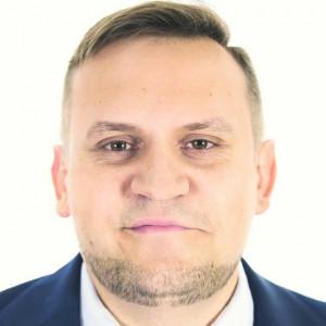 Artur Gorwa - kandydat na radnego w miejscowości Poznań w wyborach samorządowych 2018