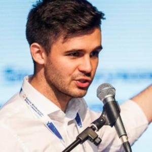 Konrad Zaradny - kandydat na radnego w miejscowości Poznań w wyborach samorządowych 2018