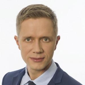 Borys Pronobis - radny w: Katowice