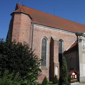 Lwówek, wielkopolskie