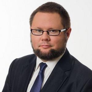 Krzysztof Kraus - radny w: Katowice