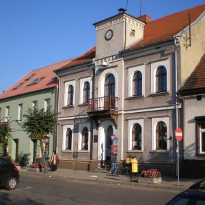 Murowana Goślina, wielkopolskie
