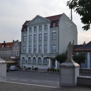 Witkowo, wielkopolskie