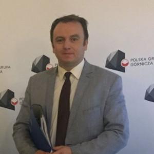 Jakub Chełstowski - marszałek w: śląskie