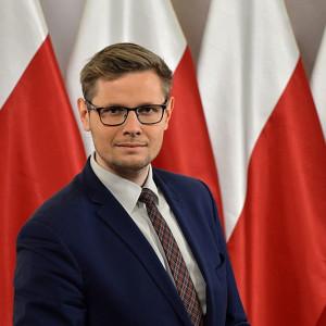 Michał Woś - radny do sejmiku wojewódzkiego w: śląskie