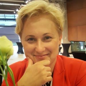 Agnieszka  Aleksiejczuk