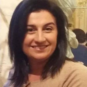Karolina Kępczyk - kandydat na radnego w: Kielce