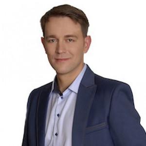 Damian Stępień - radny w: Katowice